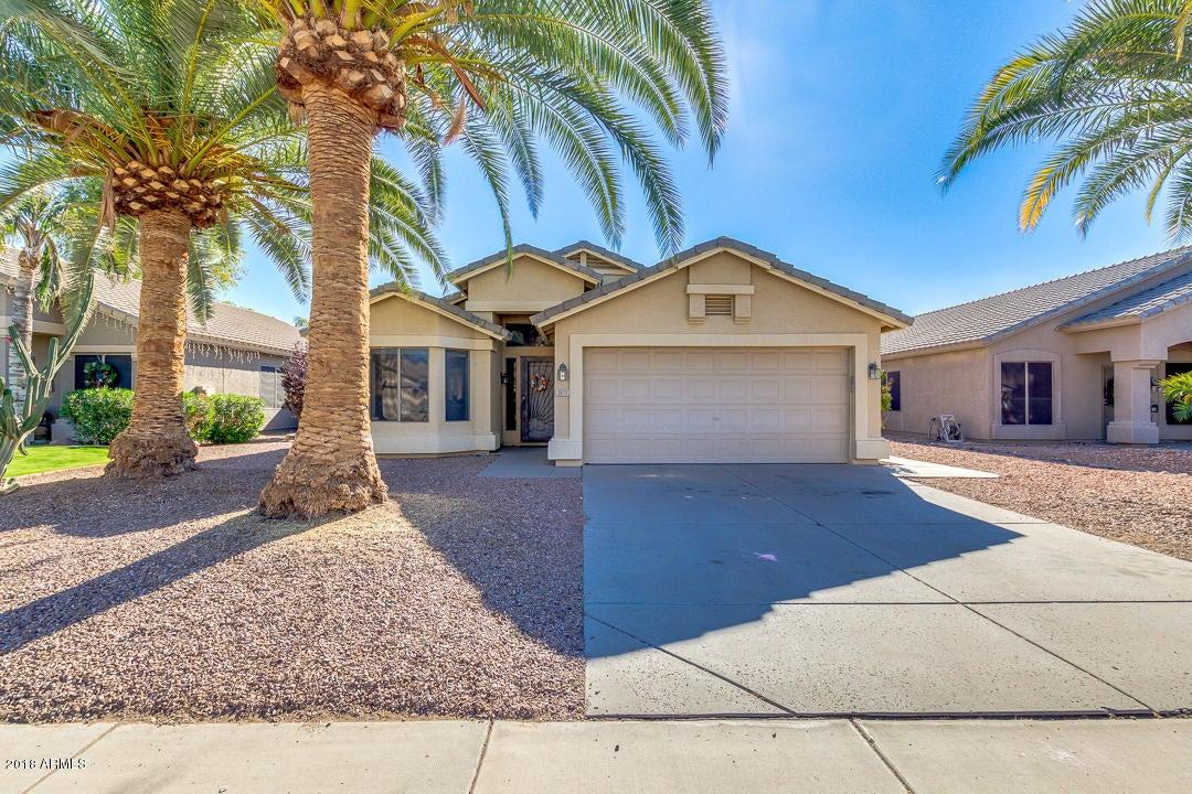 3873 E LEXINGTON Avenue, Gilbert, AZ 85234