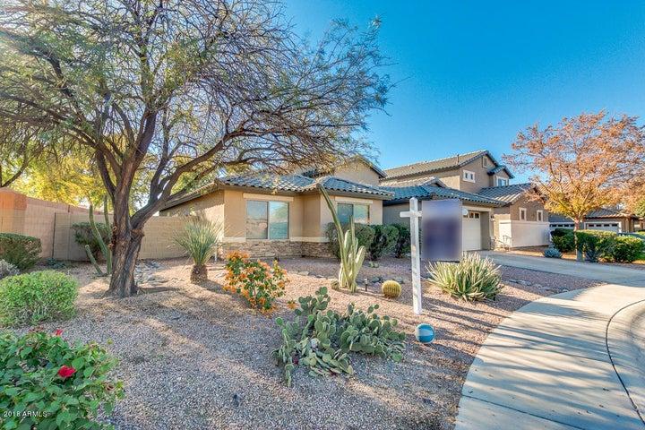 4607 W MAGDALENA Lane, Laveen, AZ 85339