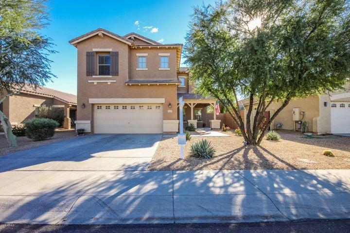11625 W Mountain View Drive, Avondale, AZ 85323