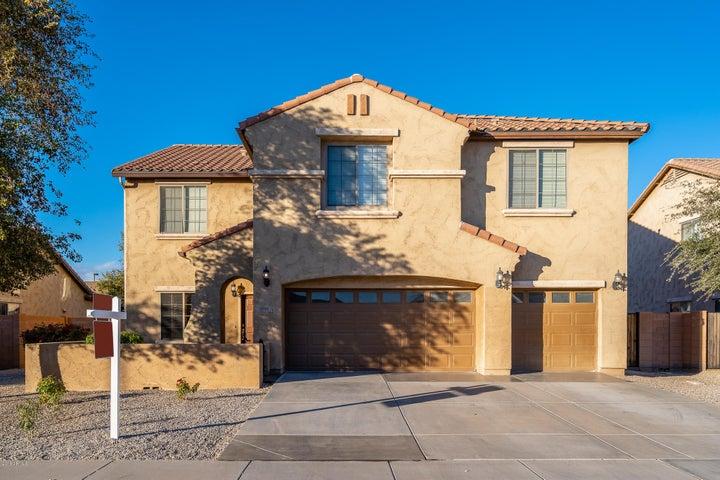 16754 W SONORA Street, Goodyear, AZ 85338