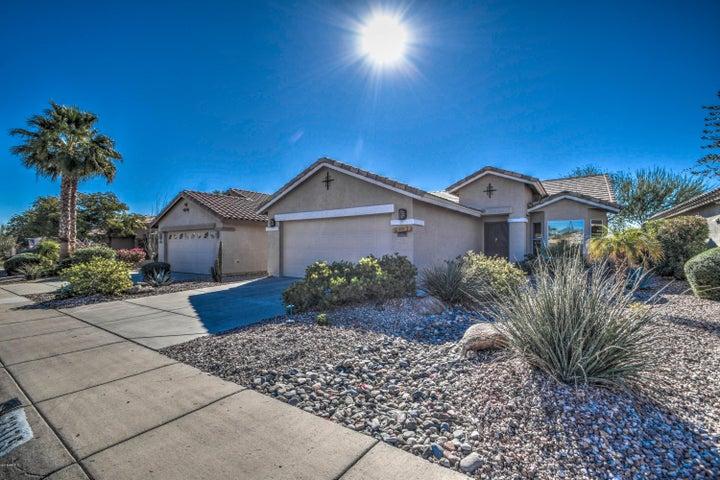 23175 W LASSO Lane, Buckeye, AZ 85326