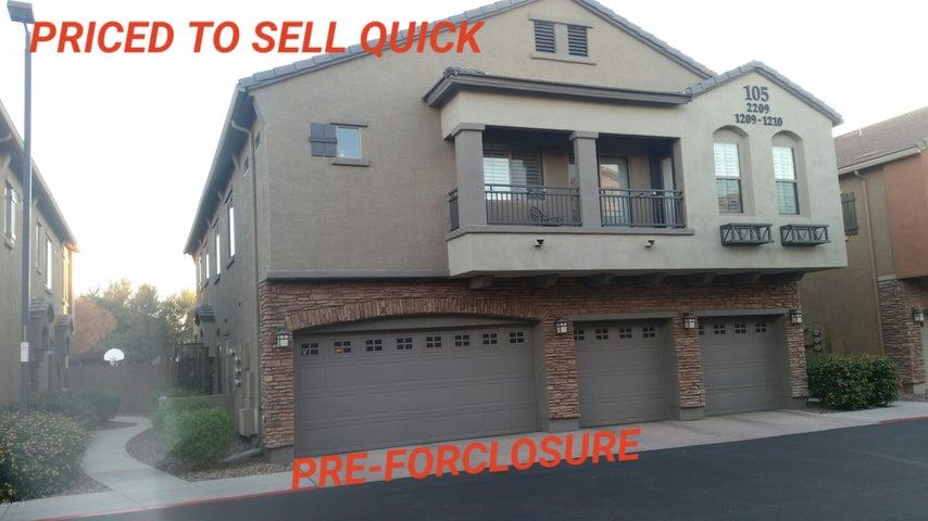 1350 S Greenfield Road, 1209, Mesa, AZ 85206