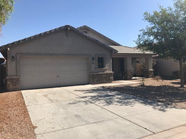 45219 W NORRIS Road, Maricopa, AZ 85139