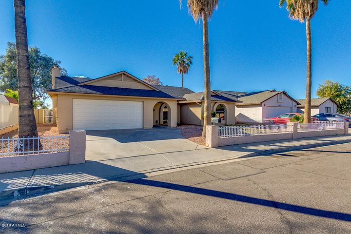 6614 N 81ST Avenue, Glendale, AZ 85303