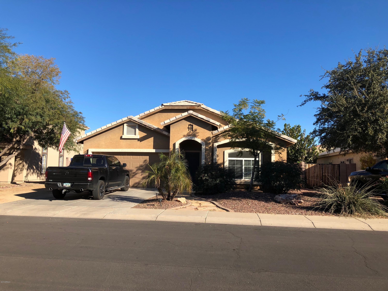 15832 W CALAVAR Road, Surprise, AZ 85379