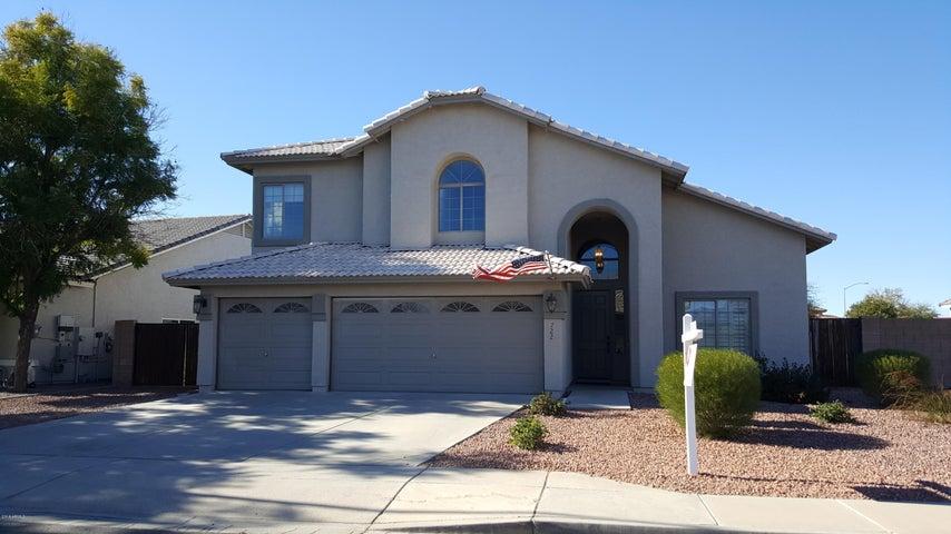 722 N CLANCY, Mesa, AZ 85207