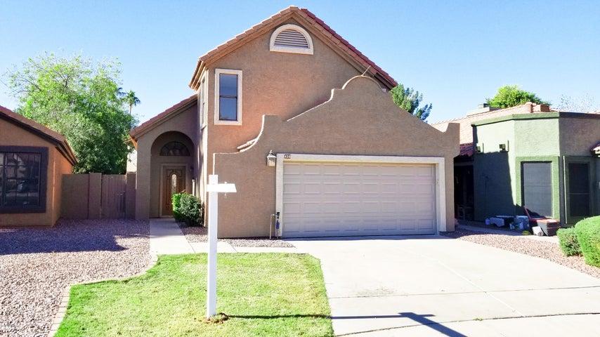 430 N GRANITE Street, Gilbert, AZ 85234