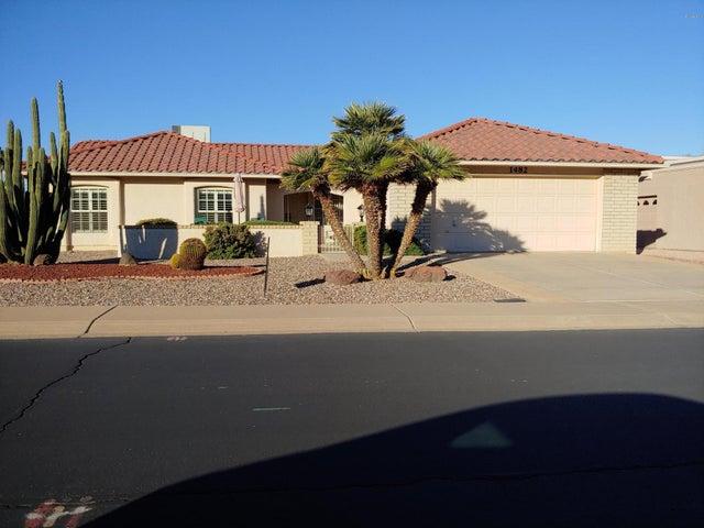 1482 LEISURE WORLD, Mesa, AZ 85206