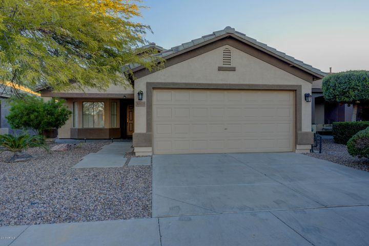30435 N SUNRAY Drive, San Tan Valley, AZ 85143