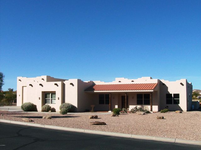 460 Conestoga Trail, Wickenburg, AZ 85390