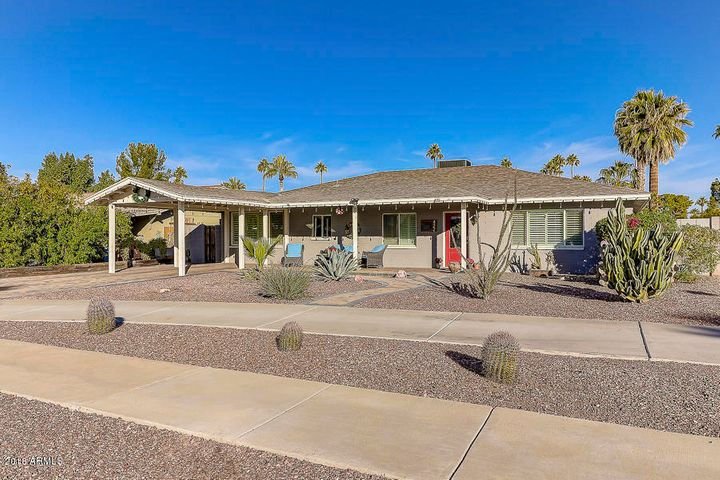 422 E PALM Street, Litchfield Park, AZ 85340