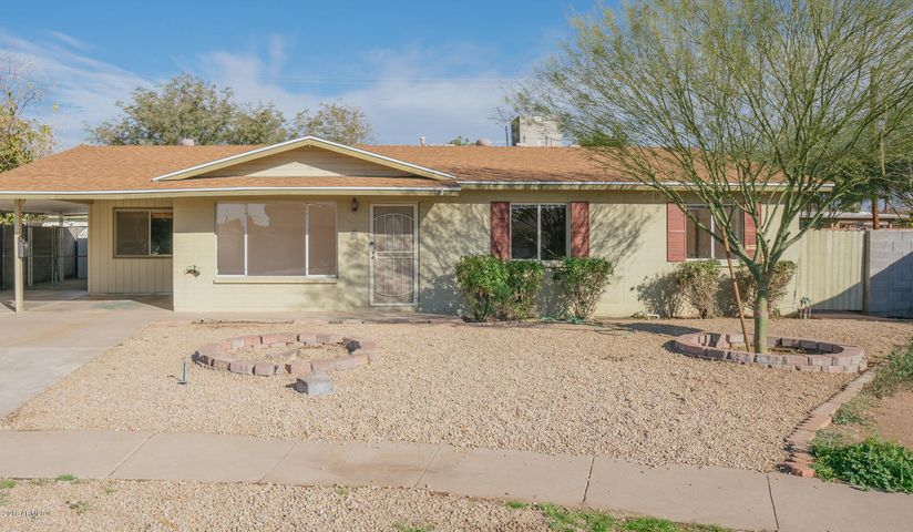 3646 W KEIM Drive, Phoenix, AZ 85019