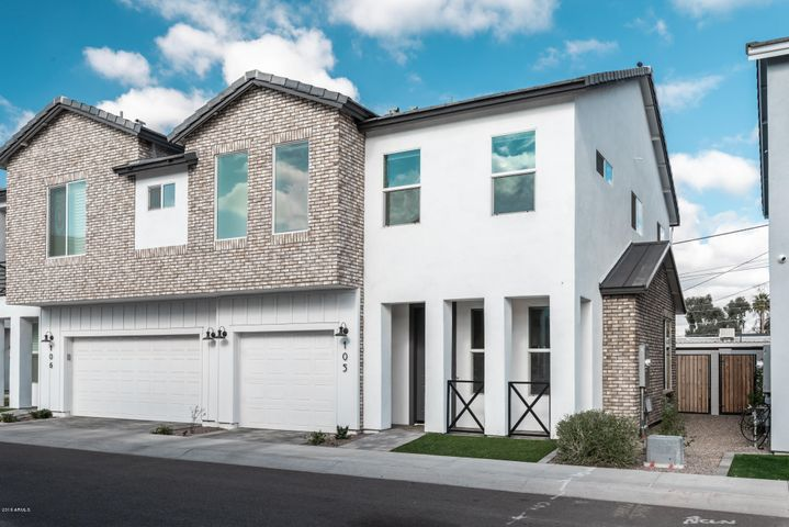 3030 N 38TH Street, C105, Phoenix, AZ 85018
