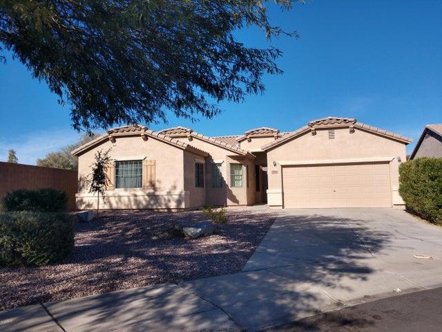 17642 W CROCUS Drive, Surprise, AZ 85388
