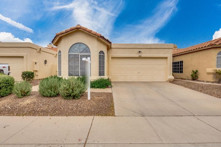 11090 N 111TH Street, Scottsdale, AZ 85259