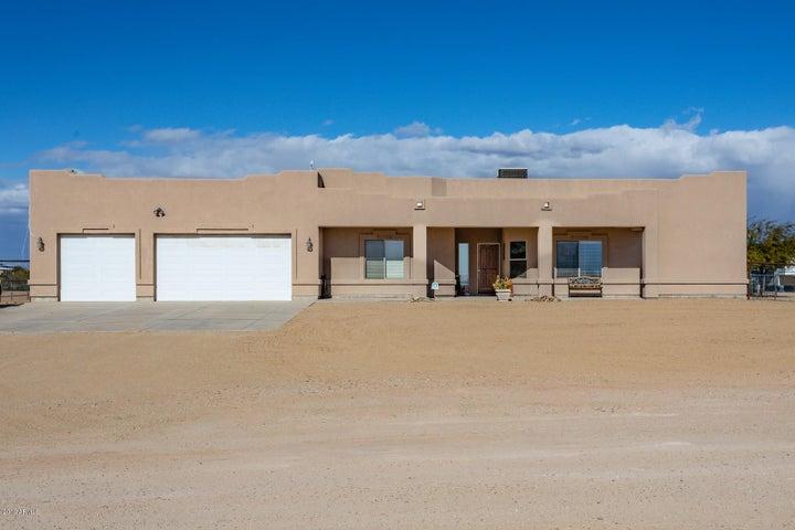 21316 W GALVIN Street, Wittmann, AZ 85361
