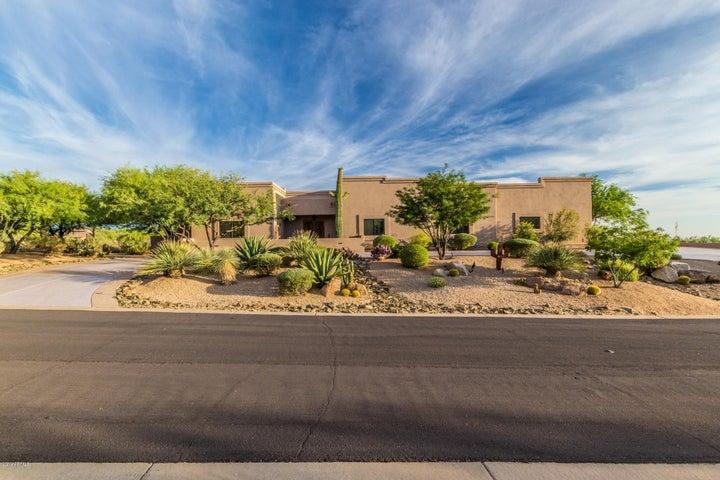 11053 E SANTA FE TRAIL Trail, Scottsdale, AZ 85262