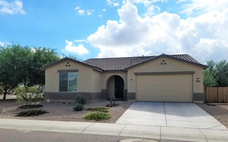 4205 W MAGDALENA Lane, Laveen, AZ 85339
