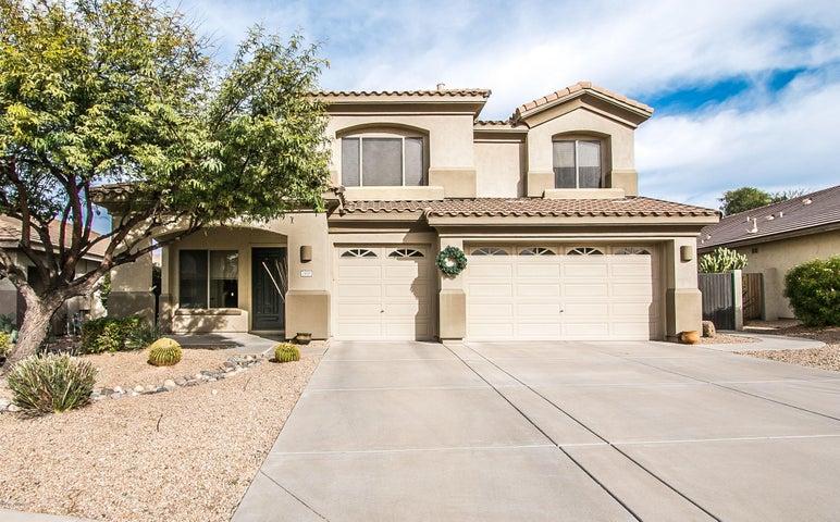 7430 E NANCE Street, Mesa, AZ 85207