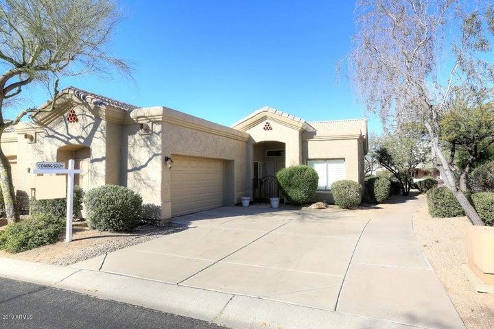 4748 E EDEN Drive, Cave Creek, AZ 85331