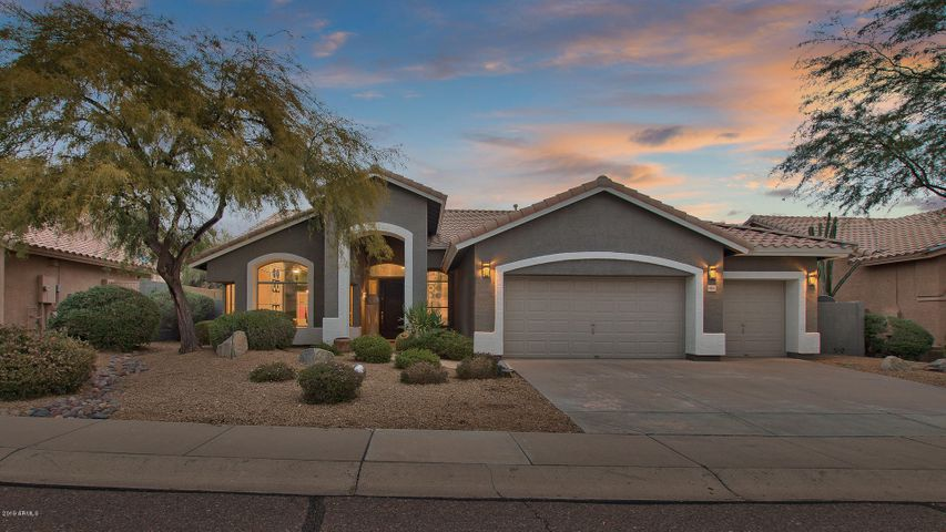 29831 N 51ST Place, Cave Creek, AZ 85331