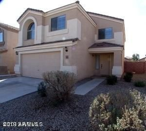 3189 W SANTA CRUZ Avenue, Queen Creek, AZ 85142
