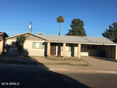 12419 N 30TH Avenue, Phoenix, AZ 85029
