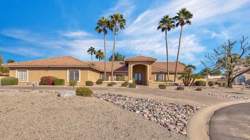 10268 E CORTEZ Drive, Scottsdale, AZ 85260
