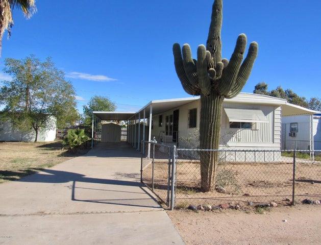 427 S 96TH Place, Mesa, AZ 85208