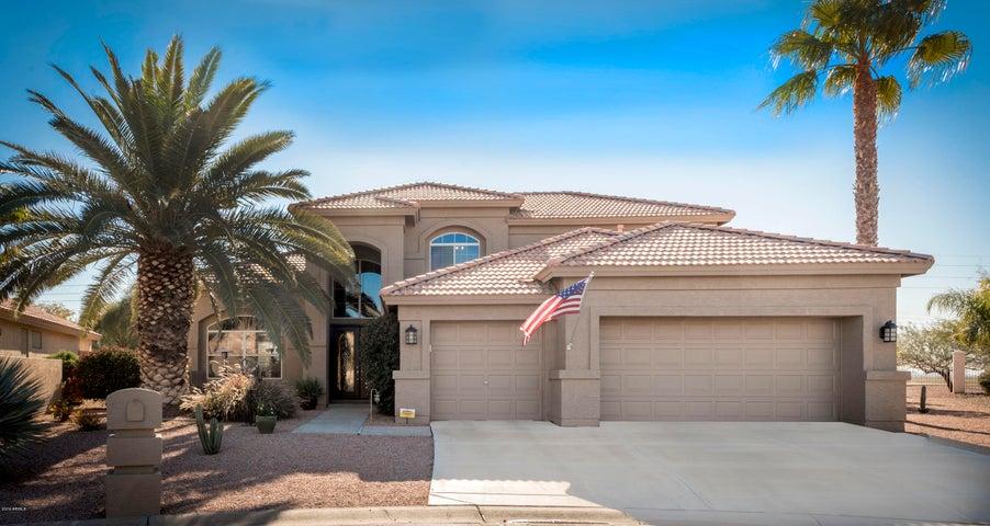 8901 E STONEY VISTA Drive, Sun Lakes, AZ 85248