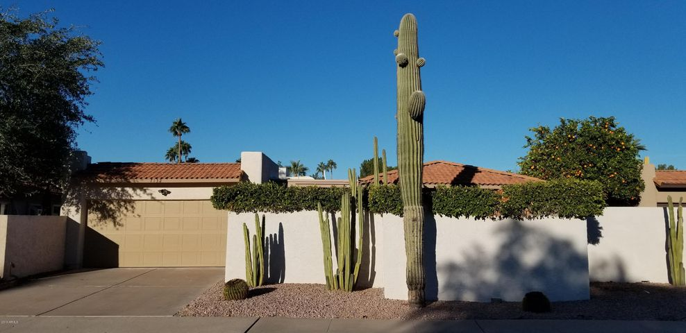 7132 N VIA DE ALEGRIA, Scottsdale, AZ 85258