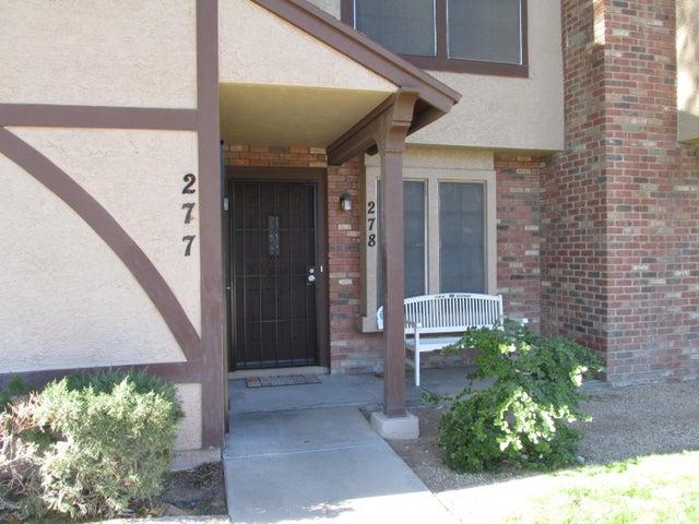 7905 W THUNDERBIRD Road, 278, Peoria, AZ 85381