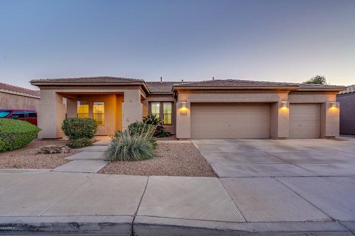521 W LOCUST Drive, Chandler, AZ 85248