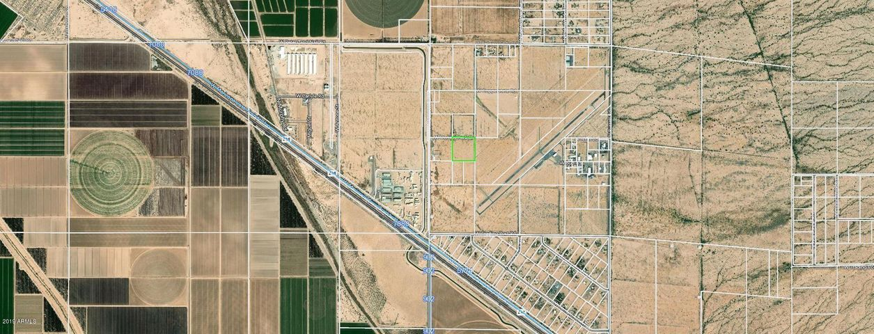 0 N ANDERSON Road, -, Maricopa, AZ 85138