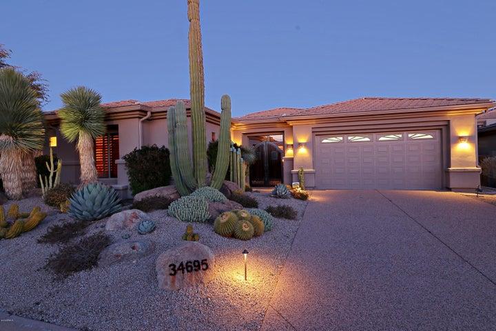 34695 N 99TH Way, Scottsdale, AZ 85262