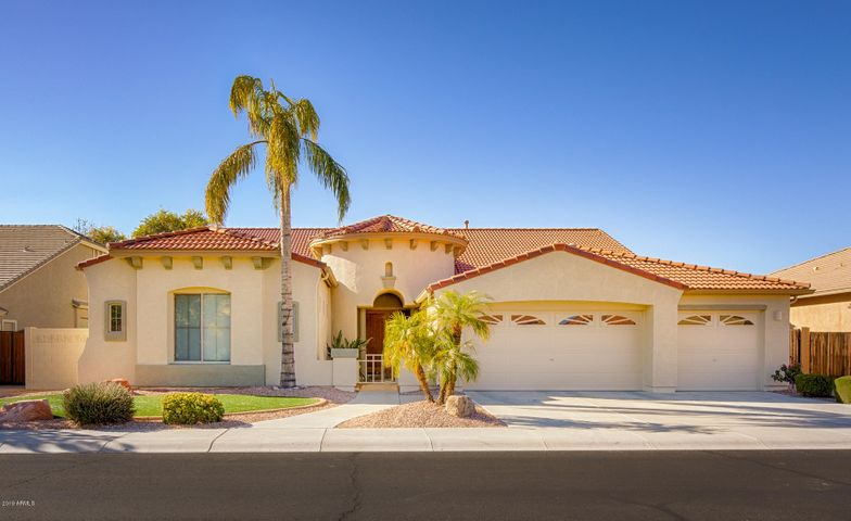 5634 N 133RD Avenue, Litchfield Park, AZ 85340