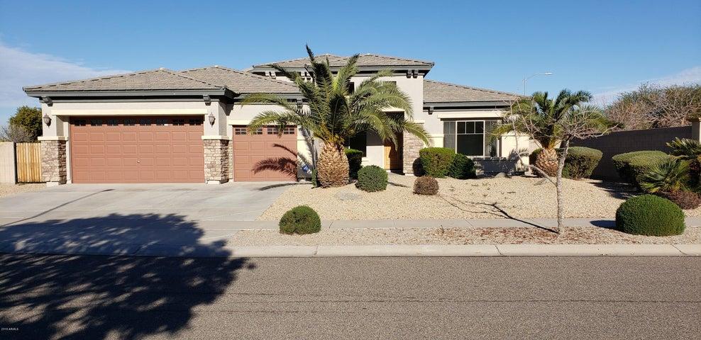 8504 W JORGEN Boulevard, Glendale, AZ 85305