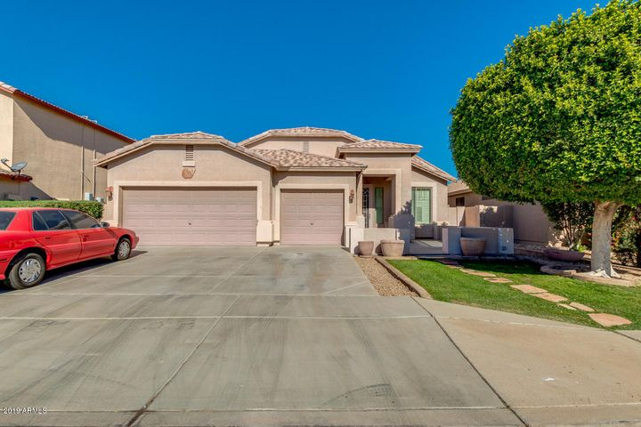13224 W STELLA Lane, Litchfield Park, AZ 85340