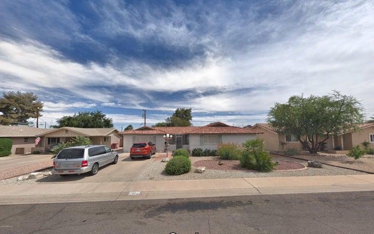 6425 E CAMBRIDGE Avenue E, Scottsdale, AZ 85257