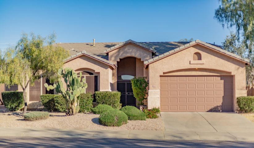 21535 N 74TH Way, Scottsdale, AZ 85255