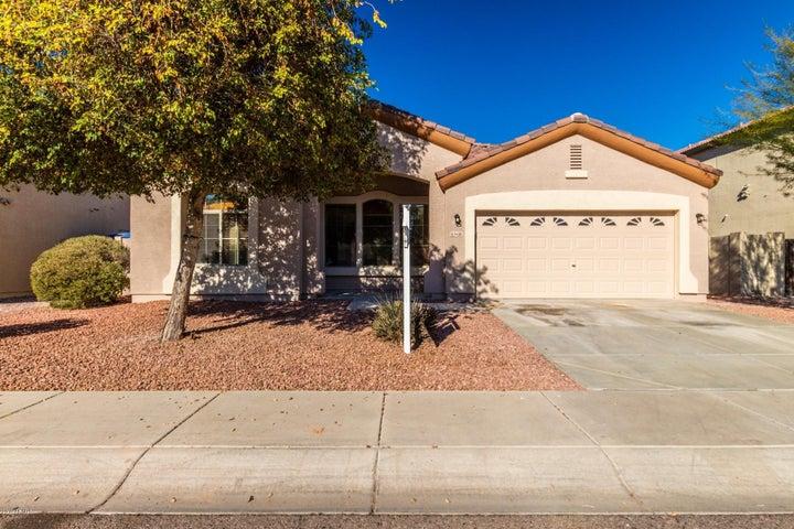 4438 W ST KATERI Drive, Laveen, AZ 85339