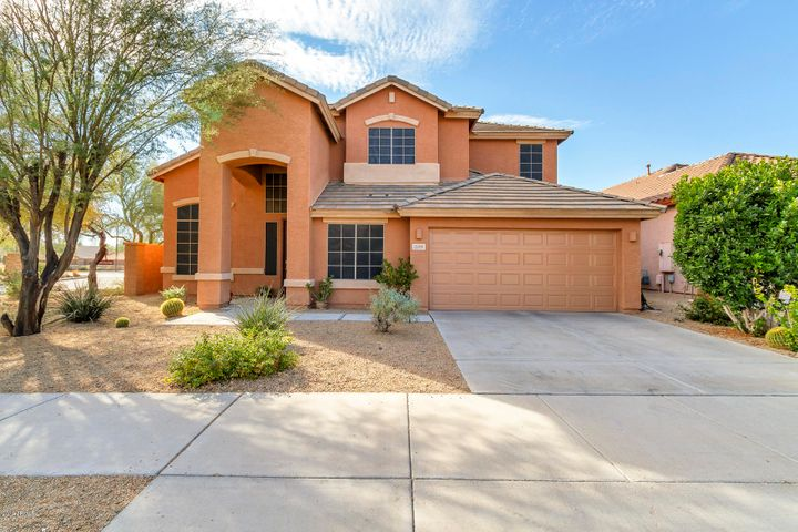 2205 W FOREST PLEASANT Place, Phoenix, AZ 85085