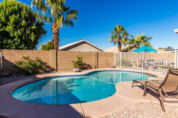 20502 N 92ND Lane, Peoria, AZ 85382
