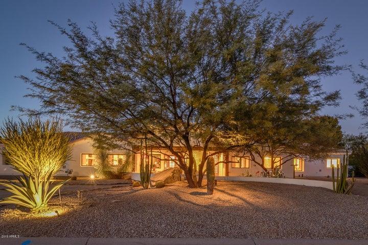 6648 E HORSESHOE Road, Paradise Valley, AZ 85253