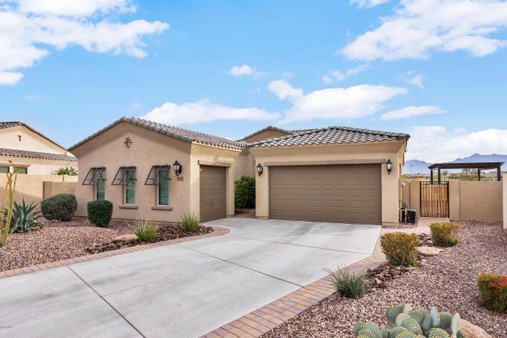 12257 S 182nd Avenue, Goodyear, AZ 85338