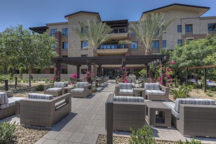 6166 N SCOTTSDALE Road, A1004, Paradise Valley, AZ 85253