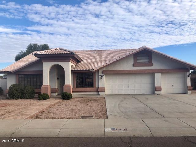 18009 N 63rd Drive, Glendale, AZ 85308