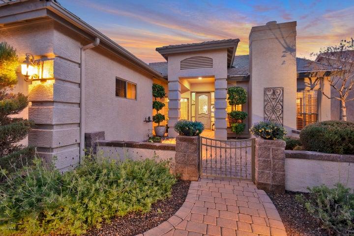 9841 E Cedar Waxwing Drive, Sun Lakes, AZ 85248