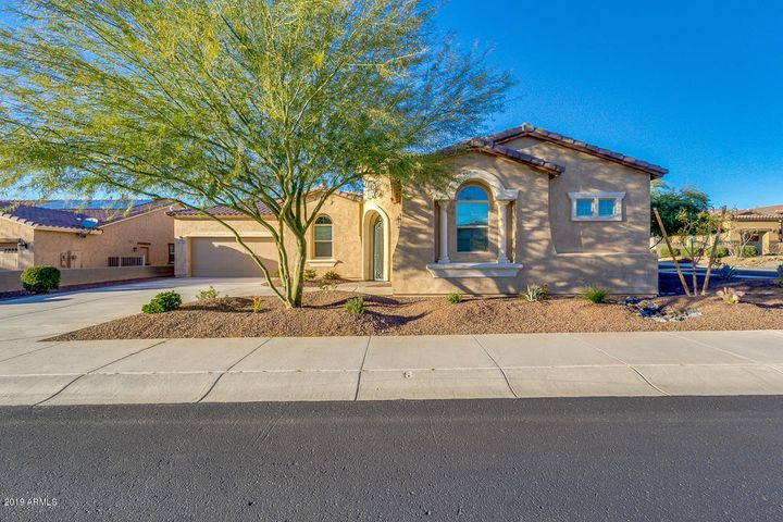 17514 W COTTONWOOD Lane, Goodyear, AZ 85338