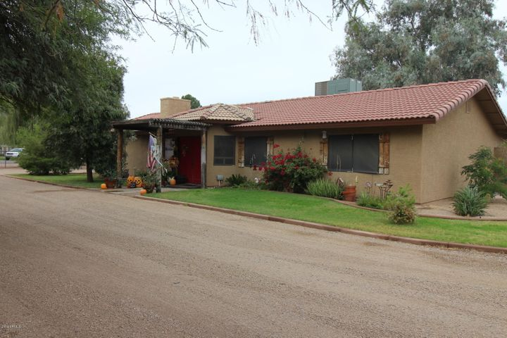 18734 E Via De Palmas, Queen Creek, AZ 85142